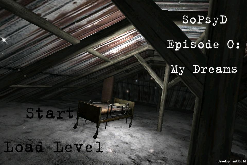 Screenshot SoPsyD