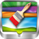Amazing Wallpaper Studio (AppStore Link)