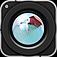 Tiny Planets PRO v2 (AppStore Link)