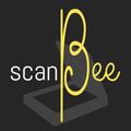 ScanBee - 端検出機能のついたコピー機スキャナ